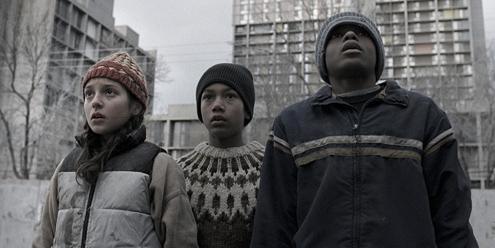 Alum Howell's 'Ana's Playground' wins USA Film Festival Grand Prize