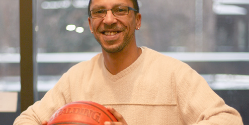 Basketball returns to MCTC
