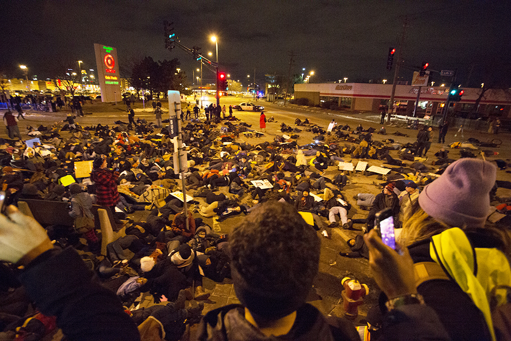 America can't rest on Michael Brown