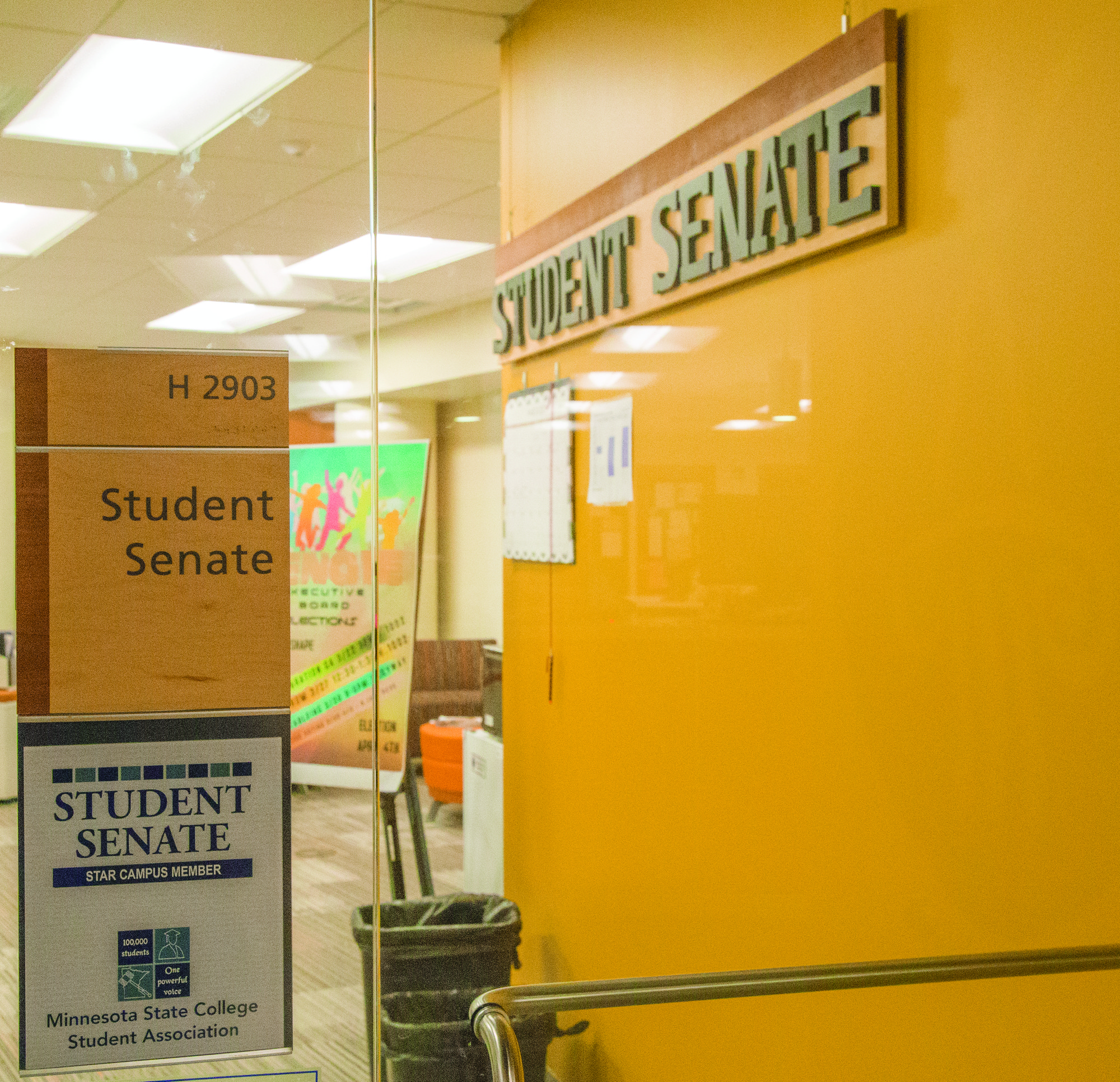 Student Senate elections cover-up worse than crime