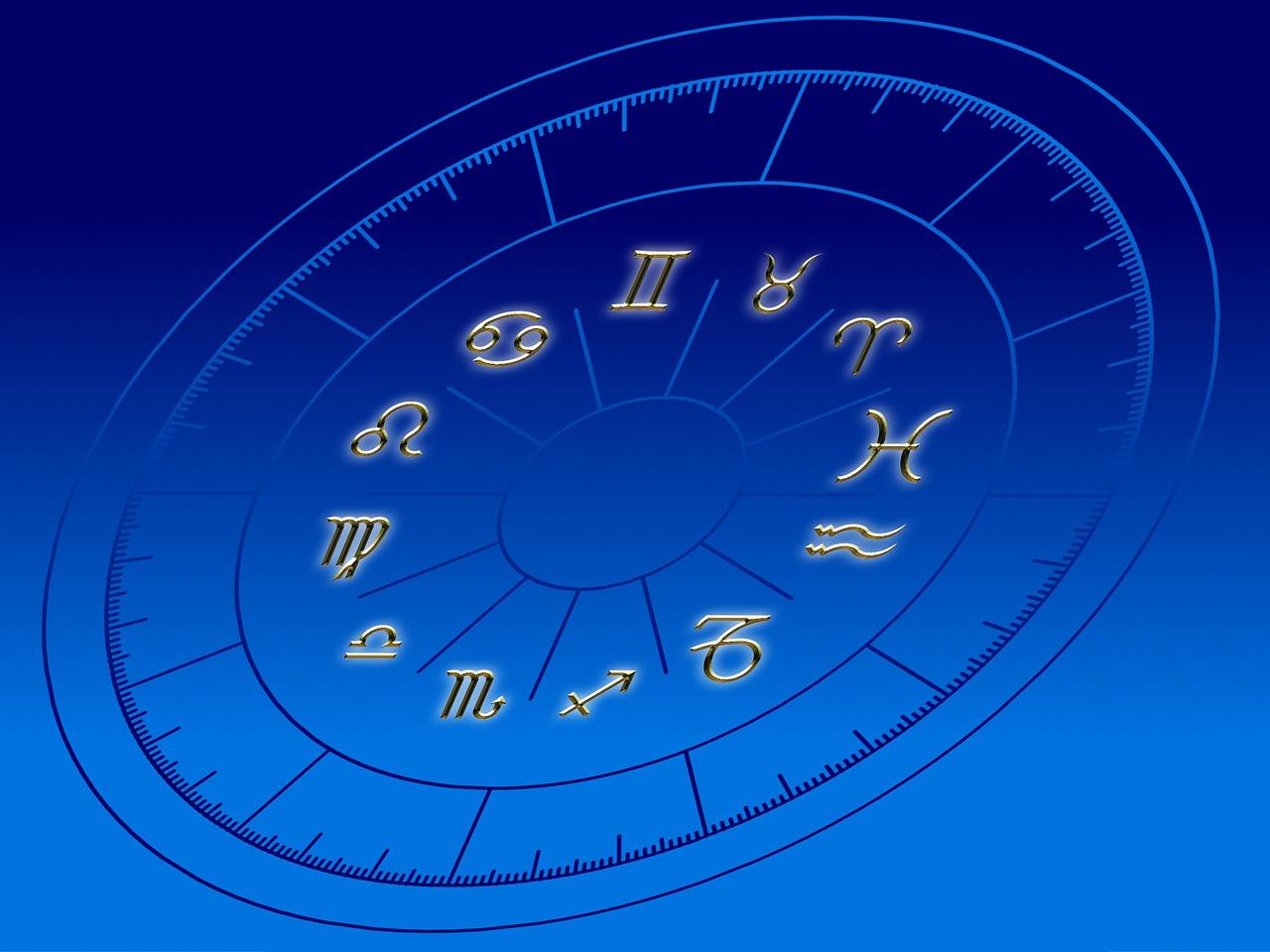 Mystic Milly's Horoscopes