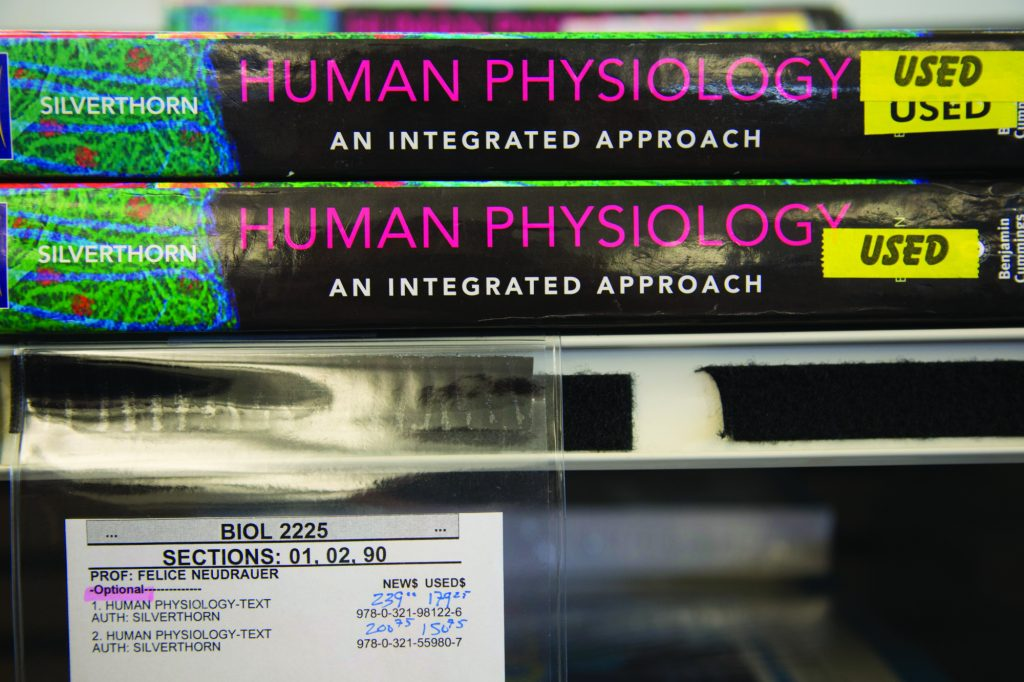 Human Physiology Textbooks