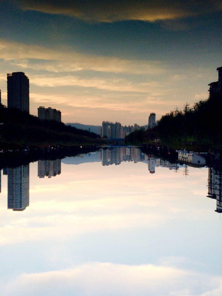 Gyuri's reflection.jpg