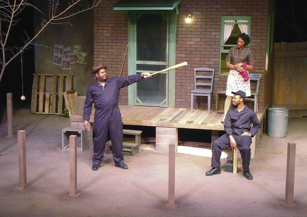 MCTC and Metro State collaborate to run Pulitzer-winning play 'Fences'