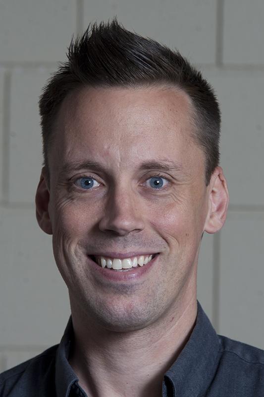 Brad Conley