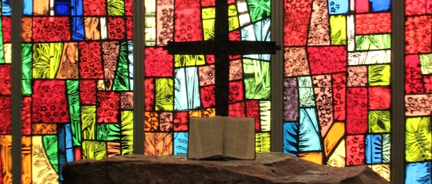 Murr felt conflicted with her faith and sexuality. (Photo: FreeStockPhotos.Biz)
