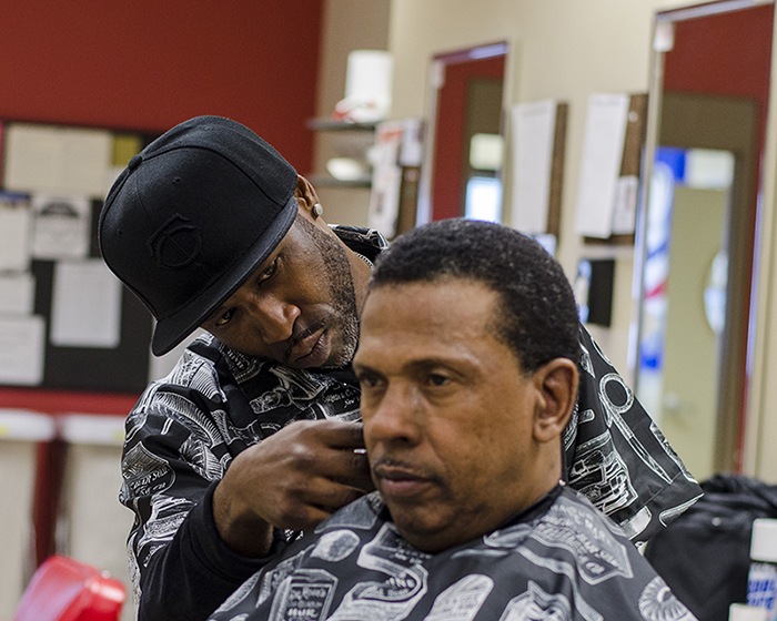 MCTC Barbering will soon be a program of the past