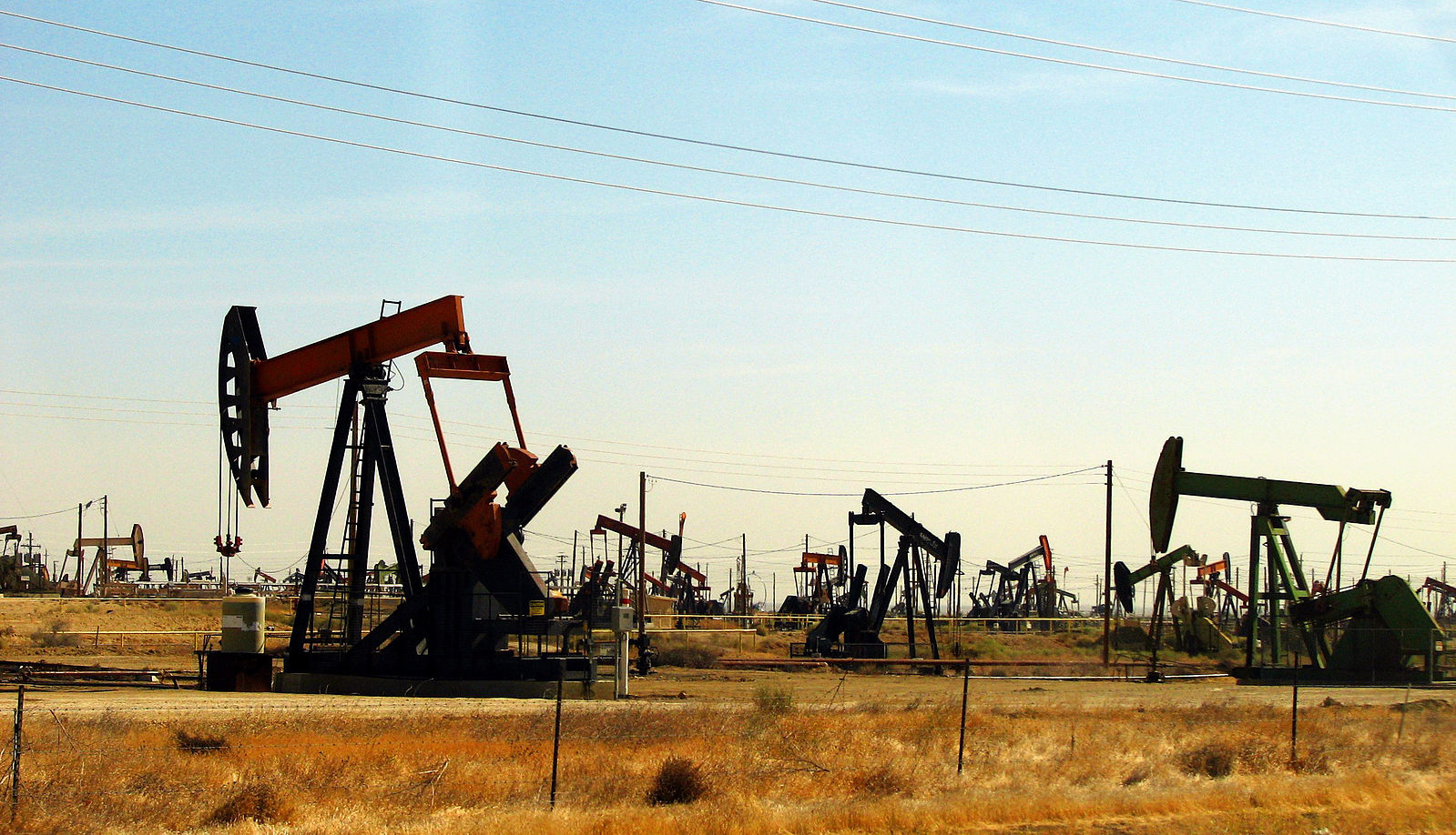 U.S. Oil Consumption parallels to addiction
