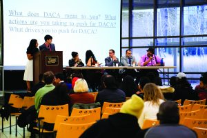 Student Senate Establishes Committee to Develop Branding Mascot