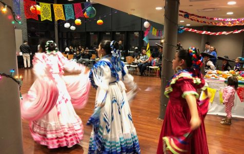 Day of the Dead celebration draws many
