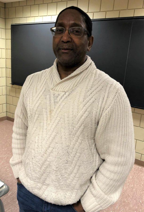 Professor Brian Grandison