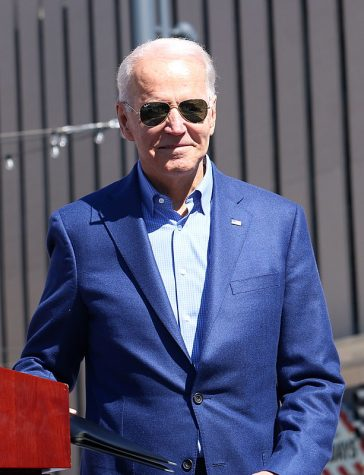 Presidential candidate, Joe Biden, St. Louis, MO Rally, March 7, 2020